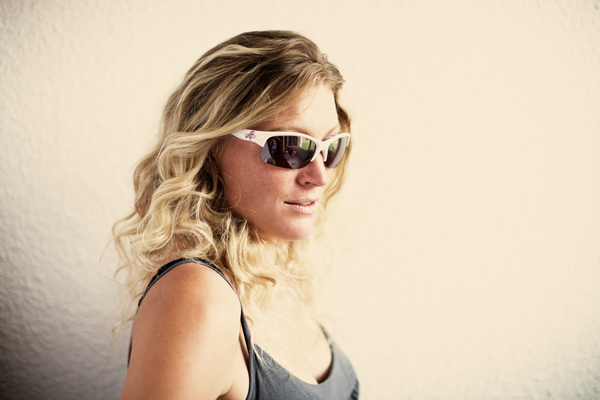 Charley Smith photographs Fashion for Oakley
