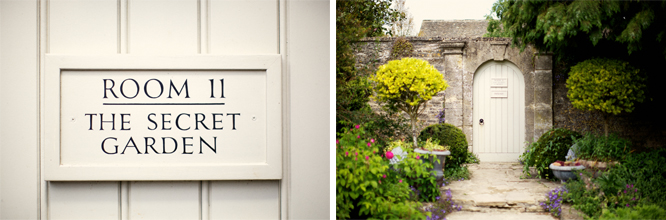 Charley Smith photographs wedding at Barnsley House, Gloucestershire
