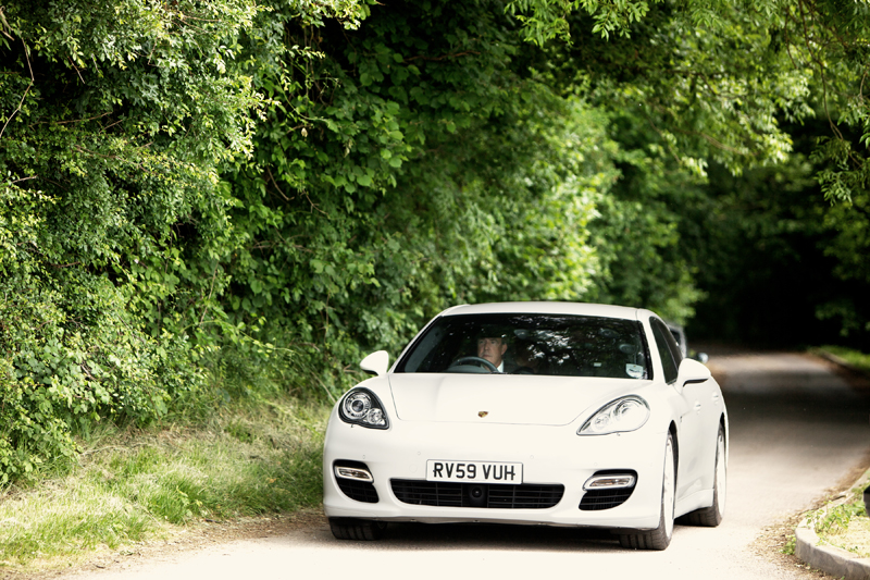 Charley Smith photographs Top Gear wedding 2